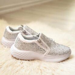 Sneakers donna Laura Biagiotti