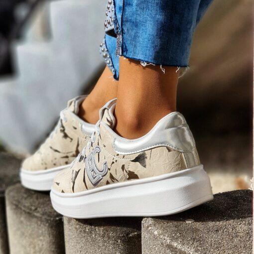 Sneakers donna Enrico Coveri